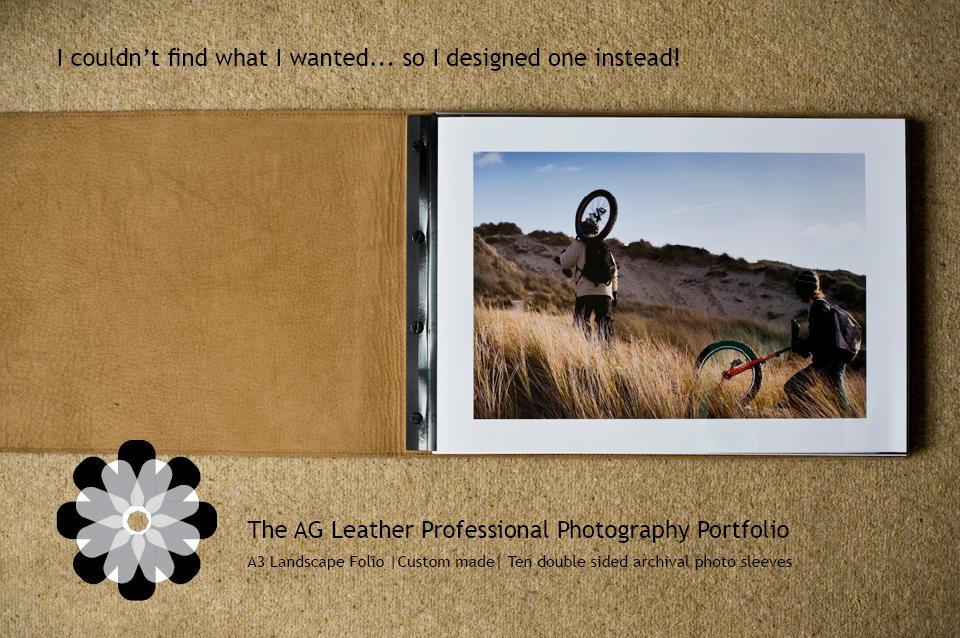 Professional photographer portfolio